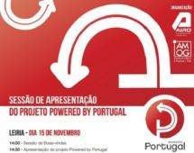 Powered by Portugal